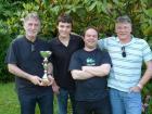 Les finalistes du Citerium Fou 2012